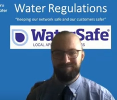 Notifying Plumbing to Water Companies – Why It's the Right Thing to Do