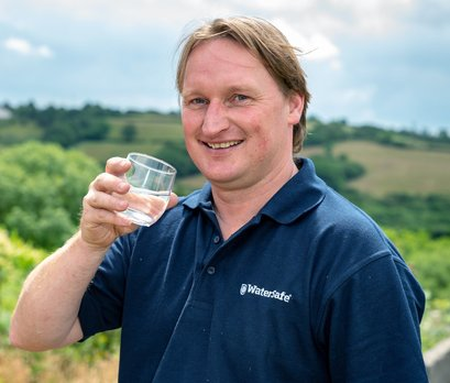 WaterSafe Plumber Profiles: Paul Williams, Wales