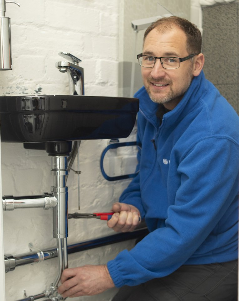 WaterSafe Plumber Profiles: Meet Steve Bartin