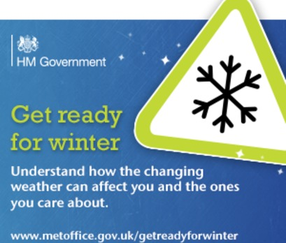 Plumbers Join Met Office for Winter Campaign