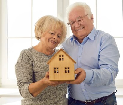Over 60s Encouraged to Employ Approved Plumbers