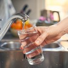 Use an Approved Plumber to Avoid Problems with Drinking Water