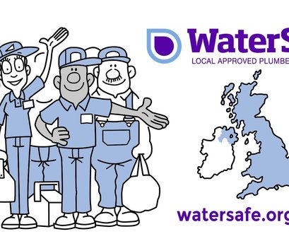 WaterSafe Launches Advertising Campaign to Promote Approved Plumbers