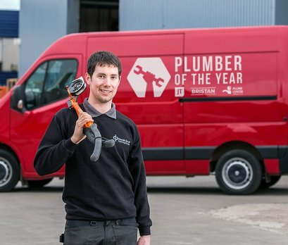UK POTY 2017 – Search to Find Britain's Best Plumber