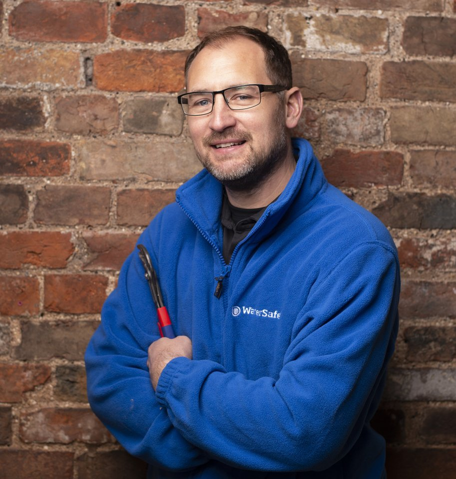 UK Plumber of the Year 2018 Steve Bartin Encourages Talented Plumbers to Enter This Year's Competition