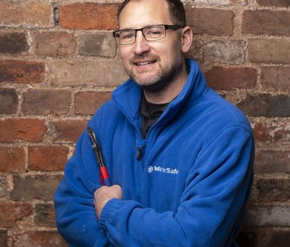 UK Plumber of the Year Encourages Plumbers to Enter Competition