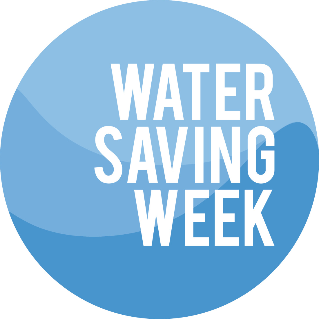 Water Saving Week 2018