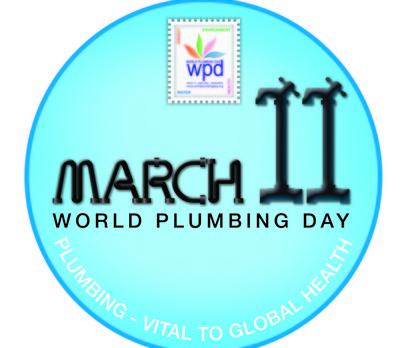 World Plumbing Day – Who Would You Trust with Your Drinking Water?